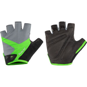 Roeckl Bregenz Handschuhe grau grau
