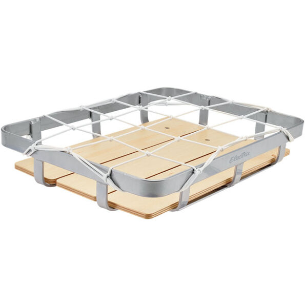 Electra Linear Front Tray Basket