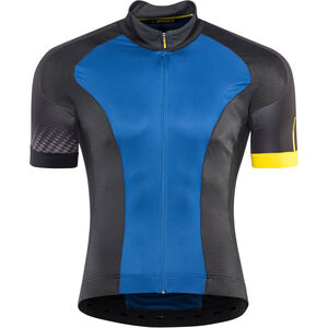 Mavic Cosmic Elite SS Jersey Herren true blue true blue
