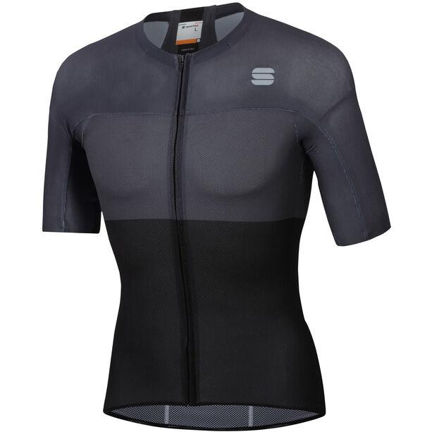 Sportful Bodyfit Pro Light Trikot Herren black anthracite