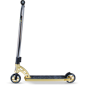 MADD GEAR VX7 Team Stuntscooter Kinder gold gold