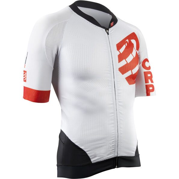 Compressport Cycling On/Off Maillot Jersey