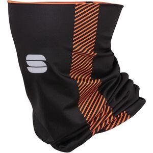 Sportful Thermal Nackenwärmer black/orange sdr black/orange sdr