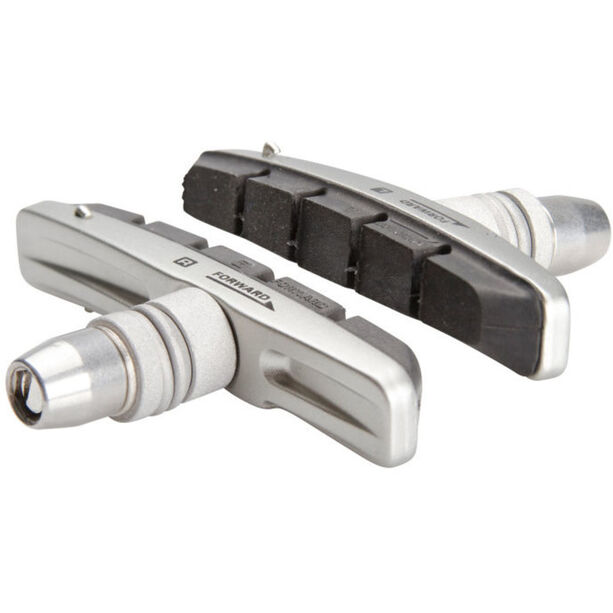 Shimano M70CT4 Cartridge Bremsschuhe für BR-R573 schwarz
