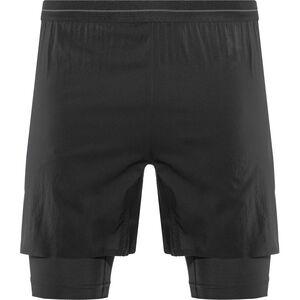 adidas TERREX Agravic 2in1 Shorts Herren black black