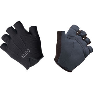 GORE WEAR C3 Short Finger Urban Gloves black black