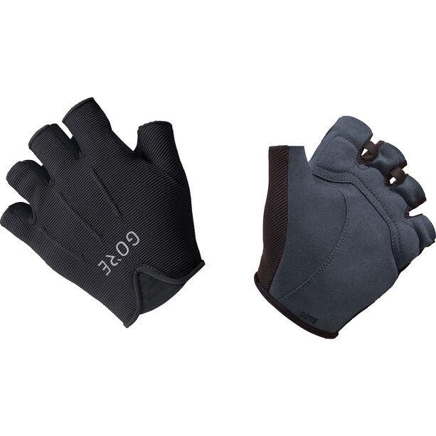 GORE WEAR C3 Short Finger Urban Gloves black