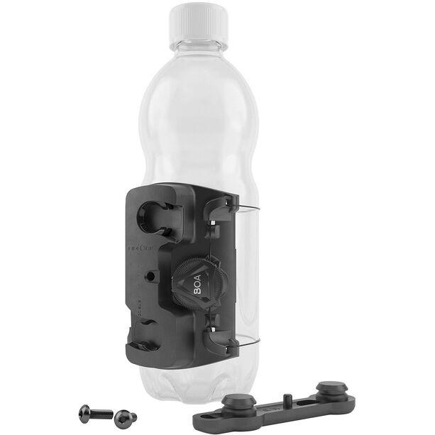 Fidlock Twist Universal Connector 80 Flaschenhalter black