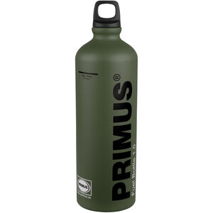 Primus Fuel Bottle 1000ml forest green forest green