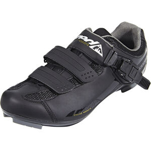 Red Cycling Products Road III Rennrad Schuhe schwarz schwarz