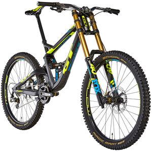 2. Wahl GT Bicycles Fury Team BLK bei fahrrad.de Online