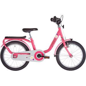 "Puky Z 6 Fahrrad 16"" Kinder lovely pink lovely pink"