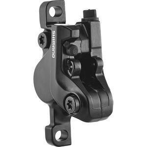 Shimano MTB BR-MT500 Bremssattel schwarz schwarz