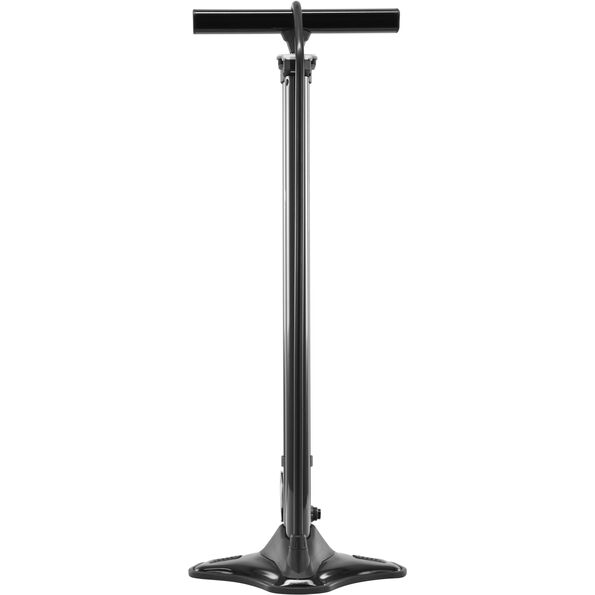 Red Cycling Products PRO Big Air Digital Standpumpe schwarz