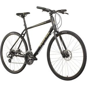 Kona Dewey black bei fahrrad.de Online
