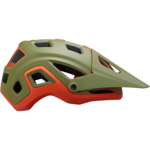 Lazer Impala Helmet matte khaki-orange matte khaki-orange