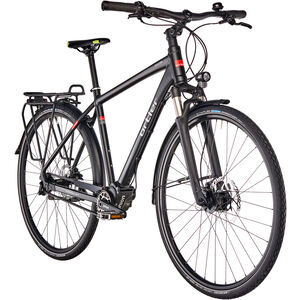 Ortler Perigor Herren 12-Gang black matt bei fahrrad.de Online