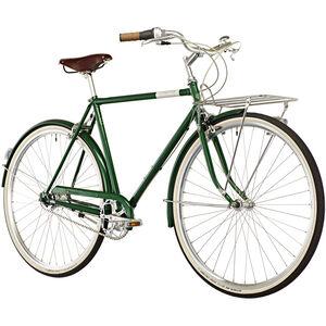 Creme Caferacer Doppio 7-speed Herren dark green dark green