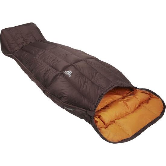 Mountain Equipment Spellbinder Sleeping Bag Women bei fahrrad.de Online