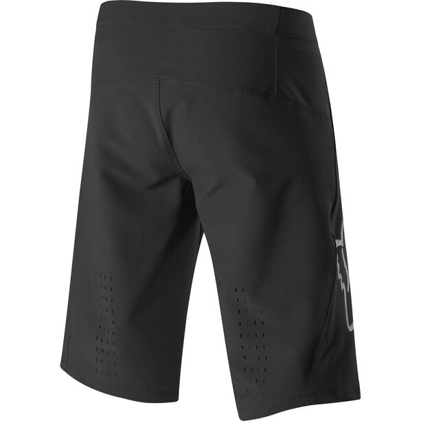 Fox Defend Baggy Shorts Herren black