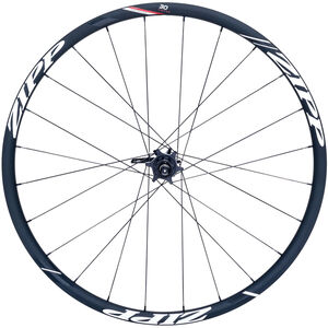 Zipp 30 Course Disc Clincher HR 24 Loch black/white stickers bei fahrrad.de Online