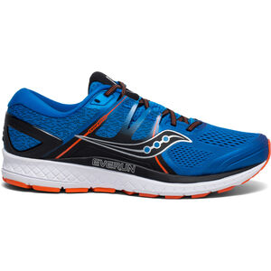 saucony Omni ISO Shoes Men Blue Orange bei fahrrad.de Online