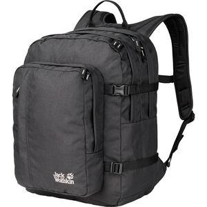 Jack Wolfskin Berkeley Backpack black black