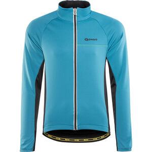Gonso Diorit Softshell Active Jacke Herren midnight bei fahrrad.de Online