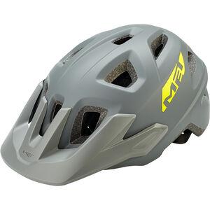 MET Echo Helm gray gray