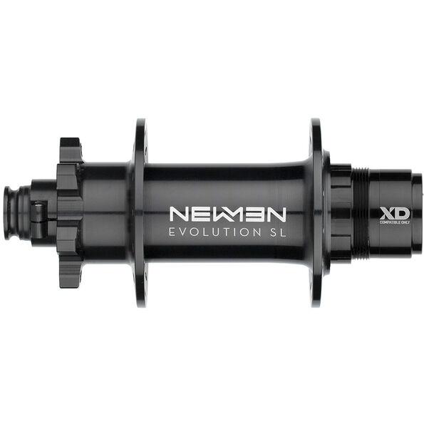 NEWMEN MTB SL Hinterradnabe 12x157mm J-Bend 6-Bolt SRAM XD