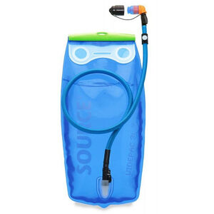 SOURCE Ultimate Hydration System 3 L Transparent-Blue bei fahrrad.de Online