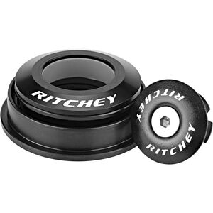 "Ritchey Comp Steuersatz Tapered 1 1/8/1.5"" ZS44/28.6 I ZS56/40 black black"