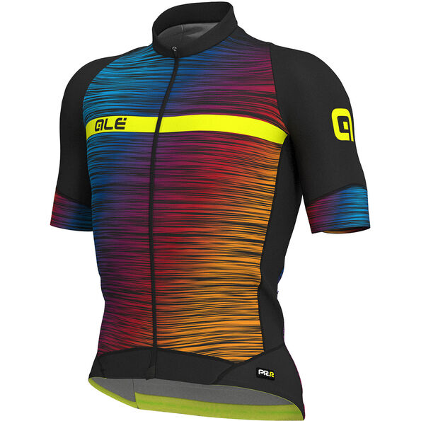 Alé Cycling Graphics PRR End SS Jersey Herren
