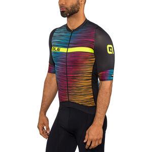 Alé Cycling Graphics PRR End SS Jersey Men black-multicolor bei fahrrad.de Online