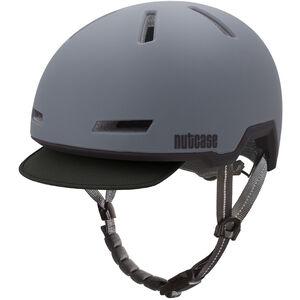 Nutcase Tracer Helmet shadow grey matte shadow grey matte