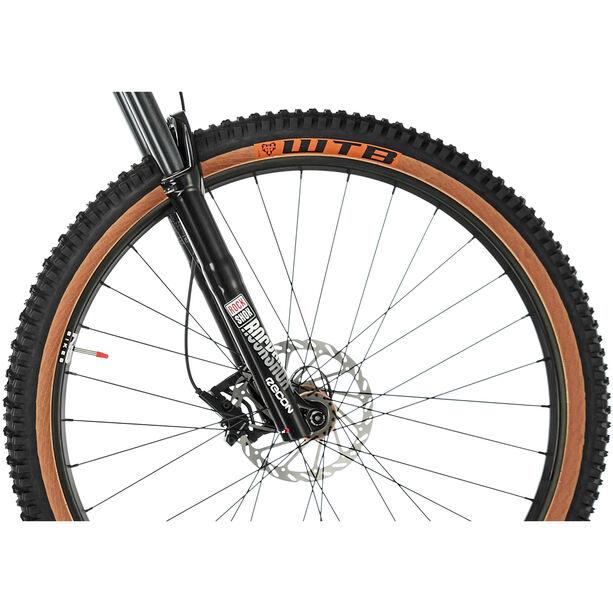 "NS Bikes Eccentric Cromo 29"" black black"