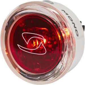 SIGMA SPORT Mono USB LED-Rücklicht weiß