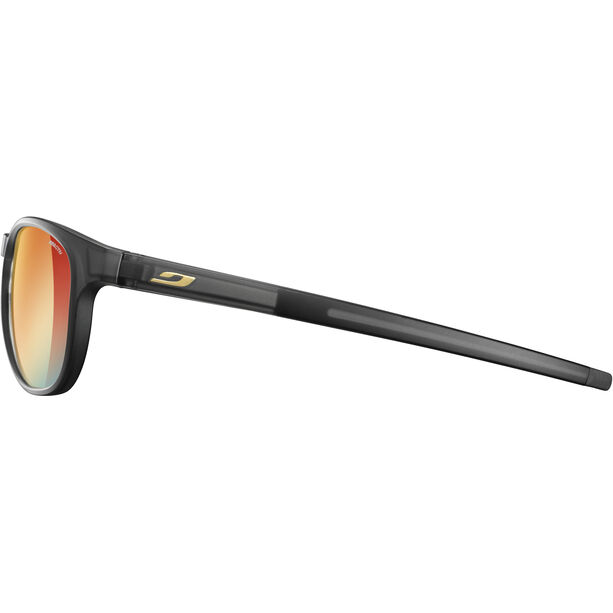 Julbo Elevate Reactiv Performance Sonnenbrille black/black