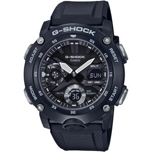 CASIO G-SHOCK Classic GA-2000S-1AER Watch Men black black