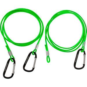 Swimrunners Hook-Cord Pull Belt 3m Neon Green bei fahrrad.de Online