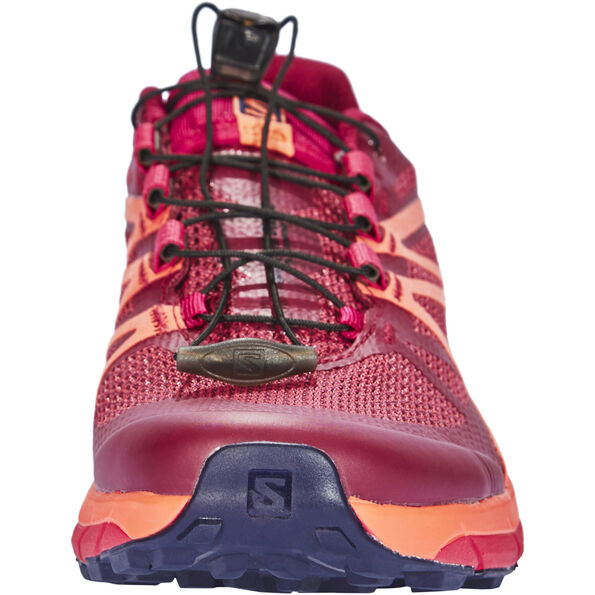 Salomon Sense Ride Running Shoes Women