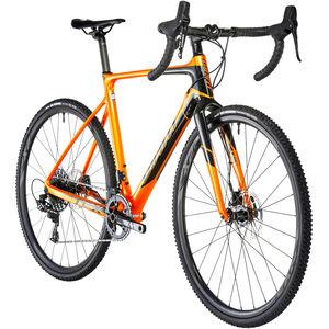 Giant TCX Advanced metallic orange metallic orange