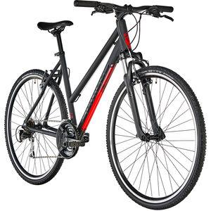 Serious Cedar Women black matt/rubin bei fahrrad.de Online