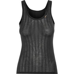 Gonso Louisa Trägershirt Damen black black