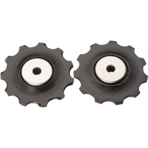 Shimano 105 Schaltrollen 9/10-fach schwarz bei fahrrad.de Online