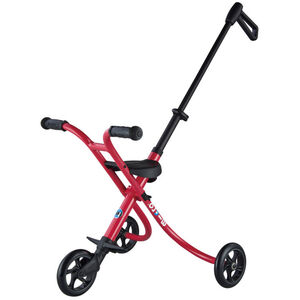 Micro Trike XL Roller Kinder ruby red ruby red