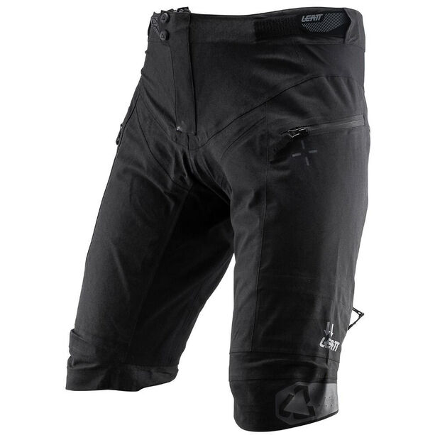 Leatt DBX 5.0 All Mountain Shorts Herren black