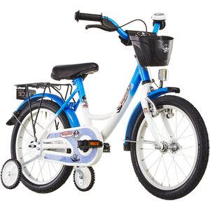 """Vermont Kapitän 16"""" weiß/blau bei fahrrad.de Online"""