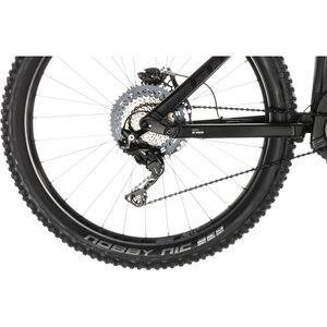 Cube Stereo Hybrid 160 SL 500 Black'n'Grey bei fahrrad.de Online