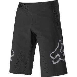 Fox Defend Baggy Shorts Herren black black